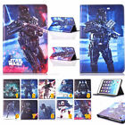 Rogue One Star Wars Folio Leather Flip Stand Case Cover For iPad 2018 Pro Mini 4 $11.98 USD on eBay