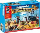 PLAYMOBIL Adventskalender Edition Geheimnisvolle Piratenschatzinsel Spielzueg