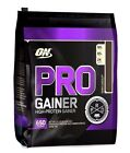 Optimum Nutrition ON PRO COMPLEX GAINER 10 lb - Whey Protein Isolate All Flavors
