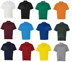 Adidas Mens Golf  Polo ClimaLite Short Sleeve Sport Shirt A130 S-4XL 19 Colors