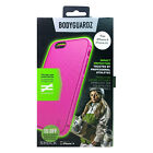 New BodyGuardz UNEQUAL Shock Protection Case for iPhone 6/6s
