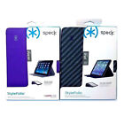 New Speck StyleFolio Case For iPad Air