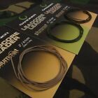 Gardner Tackle Ready Tied Leaders - Carp Barbel Rudd Catfish Coarse Fishing Line