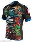 Indigenous All Stars 2017 Jersey Size Small Adults NRL ISC Limited Stock!