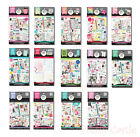 15 Designs  MAMBI The Happly Planner Value Sticker Pack - Classic Size