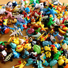 1/12/24 pcs Mini Size 2-3cm Pokemon Monster Mini Random Pearl Cartoon Figures