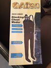 Stockingfoot Chest Waders Allen Rock Creek Neoprene Size Large OR Small New