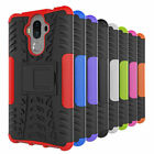Heavy Duty Armor Hybrid ShockProof Silicone Case Cover For Huawei Ascend Mate 9