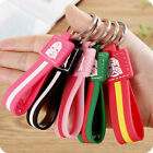 Free Shipping ! Hot Creative Keychain Key bag Clip Key Ring For Car Keyring New
