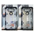 UAG Plasma Series Rugged Light Sleek Impact Scratch Resistant Case for LG V20 TM