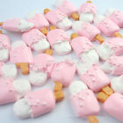 1:12 Dollhouse Scenes Miniature Food Dessert Home Kitchen Accessory Toy Gift