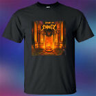 New Edge Of Sanity Death Metal Band Album Cover Men's Black T-Shirt Size S-3XL