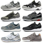 New Balance MRT580 M530 ML999 Mens Suede Trainers Classic Running Shoes
