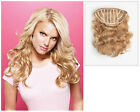 """Jessica Simpson Ken Paves Clip In Hair Extensions HairDo 23"""" Wavy OPEN BOX"""