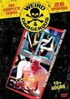 Weird and Dangerous - The Complete Series (DVD, 2008, 3-Disc Set) Ships from USA