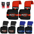 Weight Lifting Gym Training Hook Wrist Support Gripper Straps Gloves Bar Straps