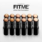 Maybelline FIT ME Shine-Free Foundation Stick Oil Free