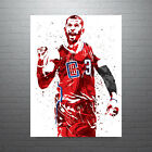 Chris Paul Los Angeles Clippers CP3 Poster FREE US SHIPPING on eBay