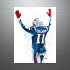 Julian Edelman New England Patriots FREE US SHIPPING $15.0 USD on eBay