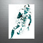 Jarvis Landry Miami Dolphins Poster FREE US SHIPPING $15.0 USD on eBay