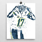 Philip Rivers Los Angeles Chargers FREE US SHIPPING