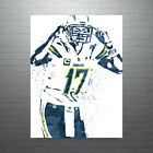 Philip Rivers Los Angeles Chargers FREE US SHIPPING $15.0 USD on eBay