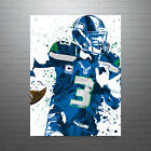 Russell Wilson Seattle Seahawks FREE US SHIPPING $15.0 USD on eBay
