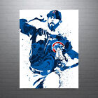 Jake+Arrieta+Chicago+Cubs+Poster+FREE+US+SHIPPING