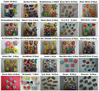 Frig Magnets Hello Kitty Snoopy Simpsons Sesame Street Smurfs Batman Superman