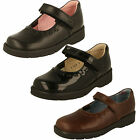 Girls Start Rite Formal/School Shoes - Bolero