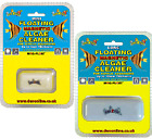MAGNETIC ACRYLIC CLEANER - Mag Float Floating Pet Fish Aquarium Tank dm Algae