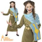 Boudica Costume Child Horrible Histories Girls Book Day Week Fancy Dress Outfit