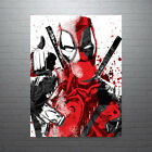 Deadpool+Poster+FREE+US+SHIPPING