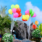 Garden Ornament Miniature Figurine Mini balloon Plant Fairy Dollhouse Decor FO