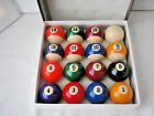 Thrustmaster TH8A / TH8RS Threaded Gear Shift Knob Pool Billiard Ball 9m x 1.25 on Ebay
