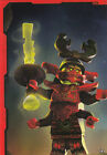 Lego Ninjago Trading Card Game Serie 2 | Puzzle Basis Auswahl Nr :181-216 NE