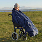 Splash Wheelchair Mac Deluxe Unsleeved