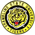 Grambling State Tigers #2 NCAA College Vinyl Sticker Decal Car Window Wall
