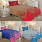 120 TC New Paisley Print 100% Cotton Single Size Bedsheet With 1PC Pillow Cover