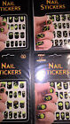 Halloween Glow In the Dark Nail Stickers set of 20 Stickers