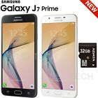 "Samsung Galaxy J7 Prime (16GB+32GB SD) 5.5"" HD Dual SIM GSM Unlocked G610M/DS"