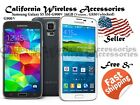 Samsung Galaxy S5 G900V 4G Verizon 16GB (AT&T /T-Mobile/ GSM Unlocked) G900V.U