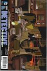Detective '15 37 Cooke Cover NM Y3