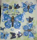 New Large 3D Butterfly Wall Stickers Home Decals Diy Wall Art Decorations Decor