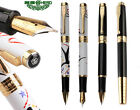 Ink Fountain pen or RollerBall gel pen HERO766 the best gifts Free Shipping