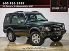 2004+Land+Rover+Discovery+HSE+Sport+Utility+4%2DDoor