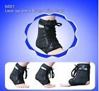 Lace-up Ankle Brace Support with pp stays Guard injuries sports protector 6007 A