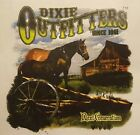 DIXIE OUTFITTERS HORSE NEXT GENERATION  SHIRT #6848