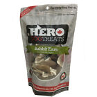 Hero Dog Treats Raw Food,  Animal Protein Training & Reward Treats