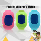 Kids Q50 Accurate Tracker SOS Emergency Anti-Lost Smart Watch For Android YK